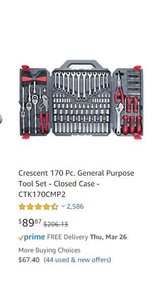 Amazon Warehouse - Outlet Deals