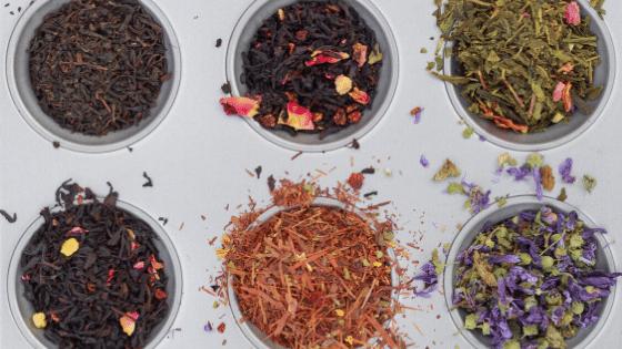 Skinnyfit Detox Tea Ingredients