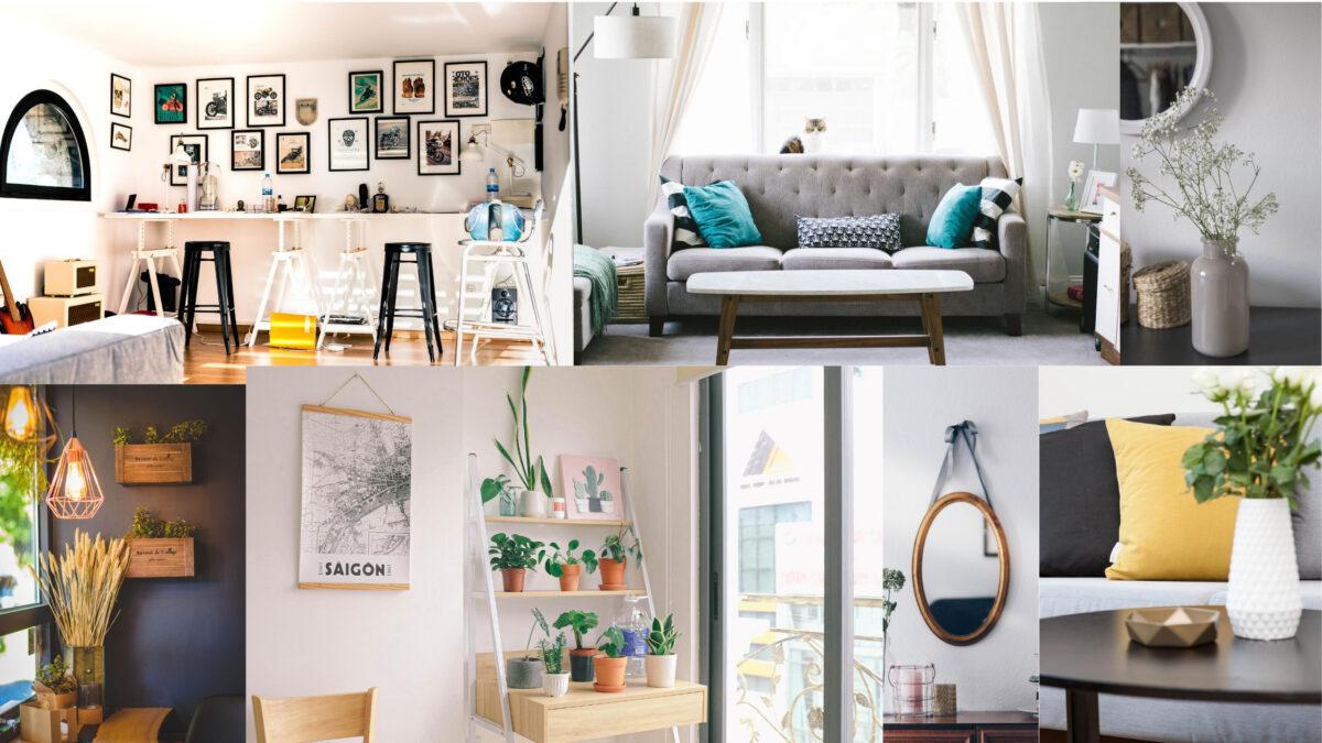 Home Decor Discounts