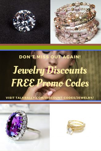 Page Featured Image Free Amazon Jewelry Discount Codes